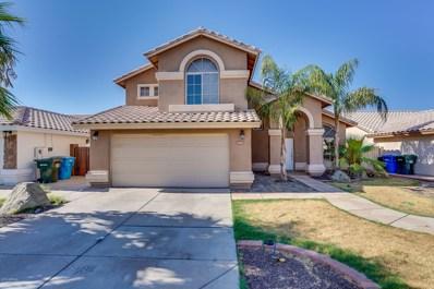1403 W Villa Theresa Drive, Phoenix, AZ 85023 - MLS#: 5693265