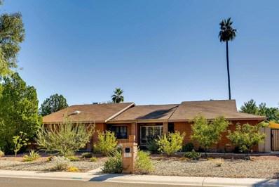 5821 E Charter Oak Road, Scottsdale, AZ 85254 - MLS#: 5693611