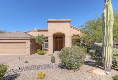 11818 E Parkview Lane, Scottsdale, AZ 85255 - MLS#: 5693702