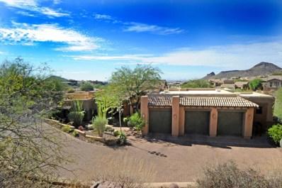 9624 N Foothill Trail, Fountain Hills, AZ 85268 - MLS#: 5693829