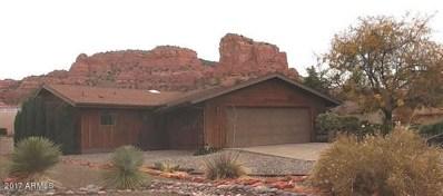 25 Redrock Road, Sedona, AZ 86351 - MLS#: 5693905