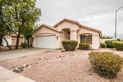 2548 E Cicero Street, Mesa, AZ 85213 - MLS#: 5694115