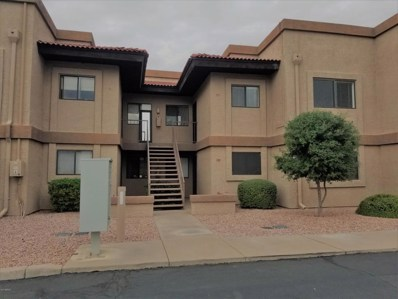 16528 E Gunsight Drive Unit 202, Fountain Hills, AZ 85268 - MLS#: 5694300