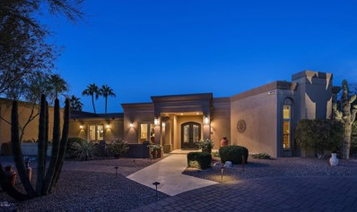 6611 N 40TH Street, Paradise Valley, AZ 85253 - MLS#: 5694343