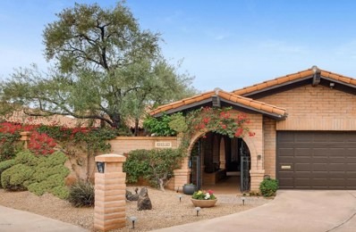 6846 N 17TH Place, Phoenix, AZ 85016 - MLS#: 5694507