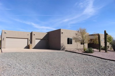 44825 N 12TH Street, New River, AZ 85087 - MLS#: 5694599