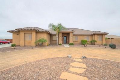 6786 W Appaloosa Trail, Coolidge, AZ 85128 - MLS#: 5694656