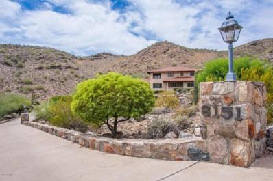 8151 N Charles Drive, Paradise Valley, AZ 85253 - #: 5694698