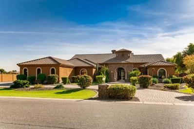 2119 E Tiffany Court, Gilbert, AZ 85298 - MLS#: 5694704