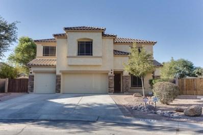 19042 N Ibis Way, Maricopa, AZ 85138 - #: 5694827