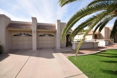 25236 S Mohawk Drive, Sun Lakes, AZ 85248 - MLS#: 5695225