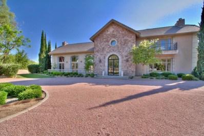 2333 E Missouri Avenue, Phoenix, AZ 85016 - MLS#: 5695296