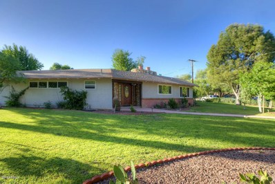294 S Jefferson Street, Wickenburg, AZ 85390 - MLS#: 5695474