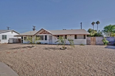 3201 N 54TH Drive, Phoenix, AZ 85031 - MLS#: 5696087