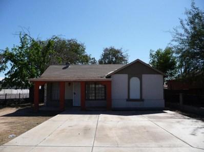 2901 W Monte Vista Road, Phoenix, AZ 85009 - MLS#: 5696188