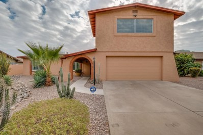 6309 E Acoma Drive, Scottsdale, AZ 85254 - MLS#: 5696244