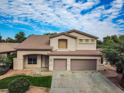 14566 W Mulberry Drive, Goodyear, AZ 85395 - MLS#: 5696521