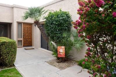 4525 N 66TH Street Unit 103, Scottsdale, AZ 85251 - MLS#: 5696588