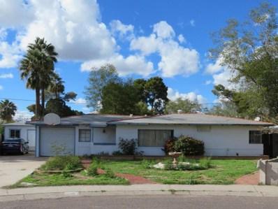 4024 N 33RD Place, Phoenix, AZ 85018 - #: 5696593