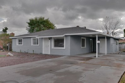 2801 W Marshall Avenue, Phoenix, AZ 85017 - MLS#: 5696699