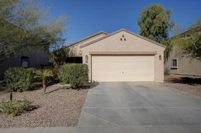 36536 W San Clemente Street, Maricopa, AZ 85138 - MLS#: 5697021
