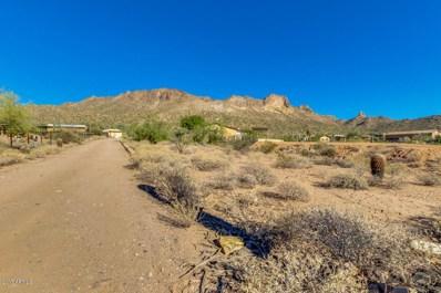 1860 W Tonto Street, Apache Junction, AZ 85120 - MLS#: 5697061