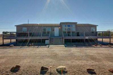 1538 W Irvine Road, Desert Hills, AZ 85086 - MLS#: 5697066