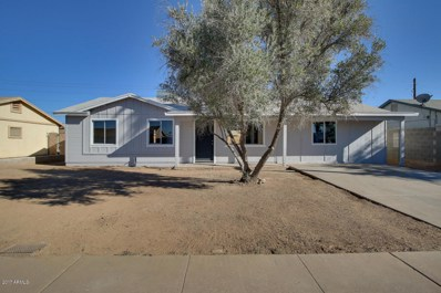 4701 N 79th Drive, Phoenix, AZ 85033 - MLS#: 5697119