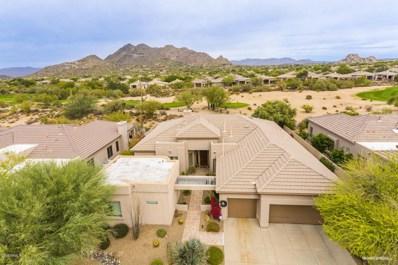 6418 E Evening Glow Drive, Scottsdale, AZ 85266 - MLS#: 5697153