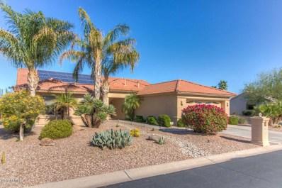 9218 E Champagne Drive, Sun Lakes, AZ 85248 - MLS#: 5697220