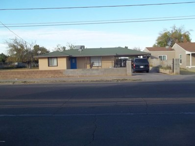 6226 W Maryland Avenue, Glendale, AZ 85301 - MLS#: 5697389