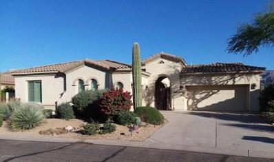 7454 E Cliff Rose Trail, Gold Canyon, AZ 85118 - MLS#: 5697393