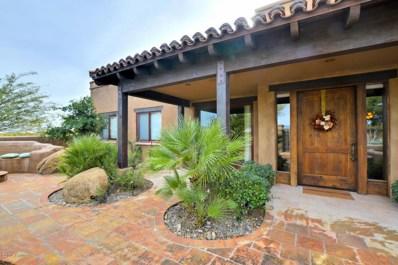 21475 W El Grande Trail, Wickenburg, AZ 85390 - MLS#: 5697434