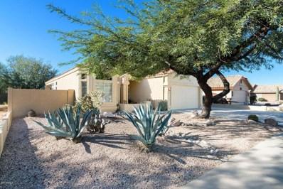 8925 E Sleepy Hollow Trail, Gold Canyon, AZ 85118 - MLS#: 5697513