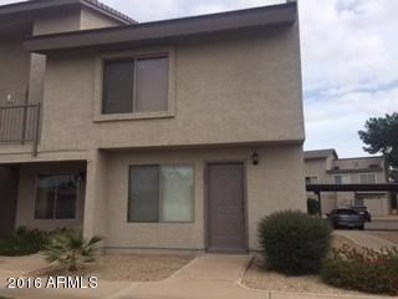 19601 N 7TH Street Unit 1003, Phoenix, AZ 85024 - MLS#: 5697662