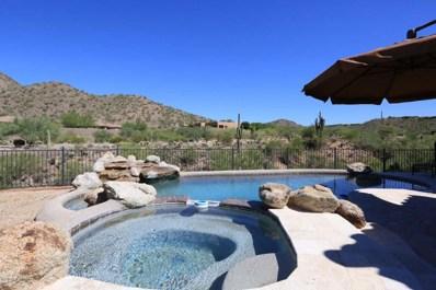 14470 E Cortez Drive, Scottsdale, AZ 85259 - MLS#: 5697812
