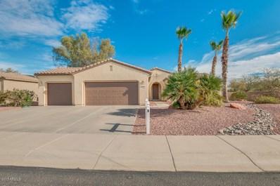 19645 N Tolby Creek Court, Surprise, AZ 85387 - #: 5698208
