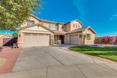 13502 W Avalon Drive, Avondale, AZ 85392 - MLS#: 5698283