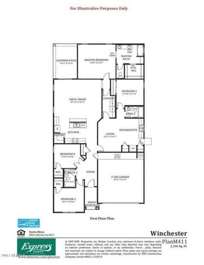 42008 W Quinto Drive, Maricopa, AZ 85138 - MLS#: 5698285