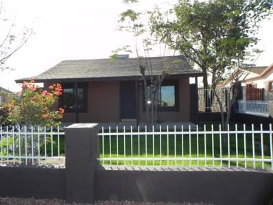 2011 W Tonto Street, Phoenix, AZ 85009 - MLS#: 5698394