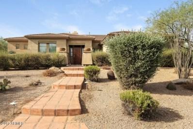 7558 E Baker Drive, Scottsdale, AZ 85266 - MLS#: 5698423