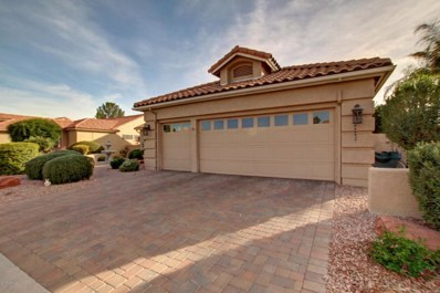 10905 E Spring Creek Road, Sun Lakes, AZ 85248 - MLS#: 5698458