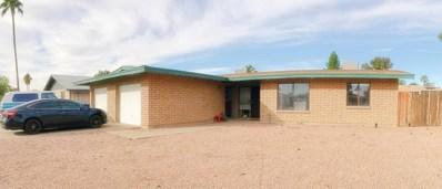 4612 E Camino Street, Mesa, AZ 85205 - MLS#: 5698517