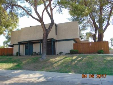 5907 W Golden Lane, Glendale, AZ 85302 - MLS#: 5698852