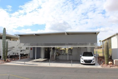 17200 W Bell Road Unit 1302, Surprise, AZ 85374 - MLS#: 5698959