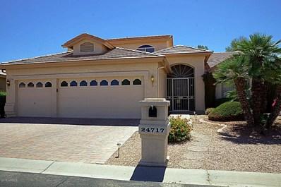 24717 S Stoney Lake Drive, Sun Lakes, AZ 85248 - #: 5699272