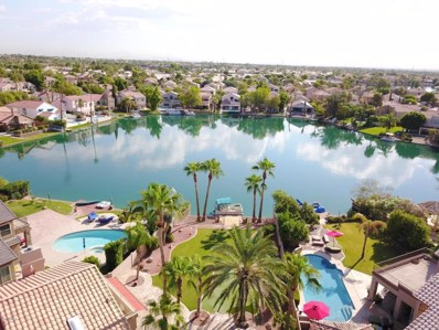 3353 E Amberwood Drive, Phoenix, AZ 85048 - MLS#: 5699315