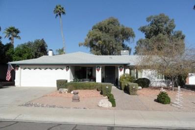 4518 E Arapahoe Street, Phoenix, AZ 85044 - MLS#: 5699326