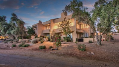 7760 E Gainey Ranch Road Unit 24, Scottsdale, AZ 85258 - MLS#: 5699390