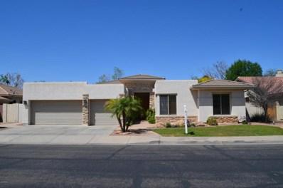 7760 S Grandview Avenue, Tempe, AZ 85284 - MLS#: 5699983